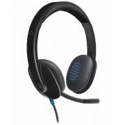 Slušalice Logitech H540, USB, slušalice s mikrofonom (981-000480)