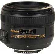 Nikon AF-S NIKKOR 50mm Obiectiv Foto DSLR f 1.4G