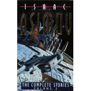 The Complete Stories Volume II by Isaac Asimov