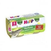 HIPP ITALIA Srl Hipp Omog Merluzzo/carote/pata