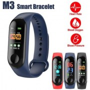 CTRLF M3 Intelligence Bluetooth Health Wrist Smart Band Watch Monitor/Smart Bracelet/Health Bracelet