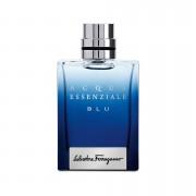 Salvatore Ferragamo Eau de Toilette Acqua Essenziale Blu (50ml)