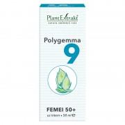 Polygemma nr.9 Femei 50+