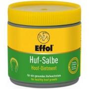 SCHWEIZER EFFAX GMBH Effol Huf-Salbe, Hufcreme mit Lorbeeröl, 1 Liter - Dose, gelb