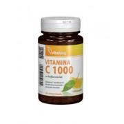 Vitamina C cu bioflavonoide, ACEROLA SI MACESE - 30 COMPRIMATE