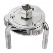 Klucz trójramienny do filtra oleju 65-130mm REDATS