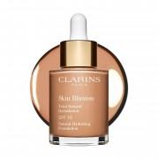 Clarins Skin Illusion Spf 15 112 Amber