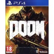 Игра DOOM за PS4