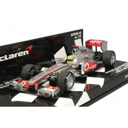 Mercedes Mclaren Vodafone Mp4 26 2011 Chinese Gp Winner Lewis Hamilton 1/43 Limited Edition 1 Of 2511 Produced Worldwide By Minichamps 530114313
