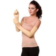 Oshop Trades Full Hand Skin Gloves for Women - Set of 1-24 size