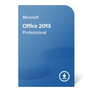 Office 2013 Professional (AAA-02784) certificat electronic