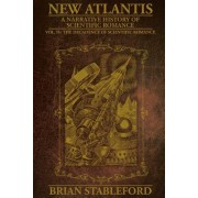 New Atlantis: Volume 4