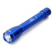 Lanterna LED Ford-Tools FL-1005, 2 x AA (Albastru)
