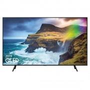 "Samsung QE55Q70RAT 55"" QLED 4K HDR Smart Television - Black"