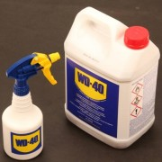 WD40 WD 40 + Sprayer, 5 liter