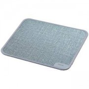 Пад за мишка текстил HAMA Textile Design, сив, HAMA-54798