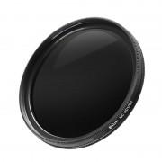 Walimex Pro ND1000 Slim Filtro Densidad Neutra para Objetivos 67mm