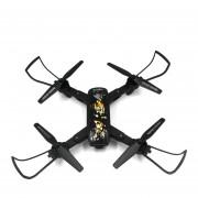Drone Quadcopter 107S 2.4G-negro