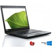 """Laptop Refurbished Lenovo ThinkPad T440 (Procesor Intel® Core™ i5-4300U (3M Cache, up to 2.90 GHz), Haswell, 14"""", 4GB, 500GB HDD, Intel® HD Graphics 4400, Win10 Home)"""