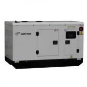 AGT 40 DSEA Generator curent trifazat , putere motor 40 kVA , diesel , motor 4 cilindri
