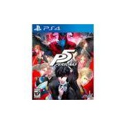 Game Persona 5 PS4