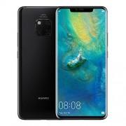 "Huawei Mate20 Pro, Smartphone 6.39"" 2K+, Leica Triple Camera, 128 GB / 6 GB, Negro. Desbloqueado, Latam Version"