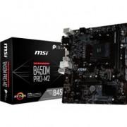 MSI Moederbord AMD MSI B450M PRO-M2