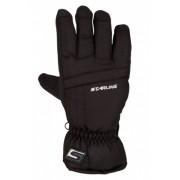 Starling Skihandschoenen Taslan Unisex Zwart Maat 9