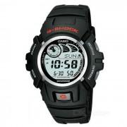 Casio g-shock G-2900F-1VDR reloj de los hombres digitales - verde grisaceo