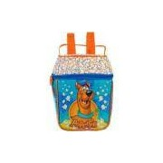 Lancheira Scooby-Doo - Xeryus