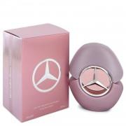 Mercedes Benz Woman by Mercedes Benz Eau De Toilette Spray 2 oz