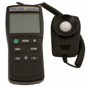 PCE Instruments Luxómetro PCE-L335
