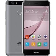 Huawei Nova 32GB Titanium Gris, Libre B