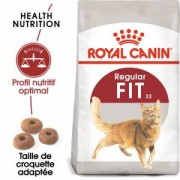 Royal Canin Chat Fit 32 10 kg