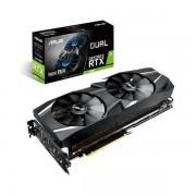Asus GeForce DUAL-RTX2080 Scheda Grafica GeForce RTX 2080 8Gb GDDR6