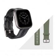 Fitbit Reloj Fitbit Versa 2 Edición Especial - Gris