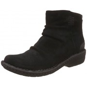 Clarks Women's Avington Swan Black Boots - 5 UK/India (38 EU)