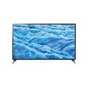 Televizor LED LG 65UM7100PLA, 165 cm, ALL Smart, 4K Ultra HD, True Color Accuracy, Negru