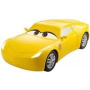 Masinuta Disney Pixar Cars 3 Light Sound Car Cruz Ramirez