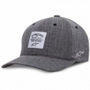Alpinestars Known Cappello Grigio S M