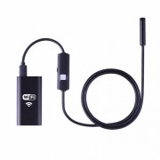 Mini vezetékes wifi telefonhoz android ios endoszkóp kamera