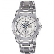 Seiko Quartz Multi Dial Mens Watch-SPC159P1