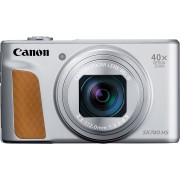 Canon Powershot SX740 HS Silver Travel kit