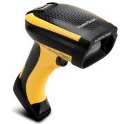 Datalogic Powerscan 9500 - Lettore cordless 1D 2D - PM9500-433RB