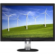 Monitor Philips 240B4QPYEB/00 24 inch 5ms Black
