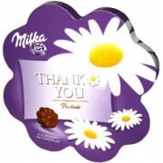 Praline Ciocolata Milka Thank You 150g