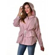 Mayo Chix női átmeneti kabát FAMILY m2019-1Family0304/puder