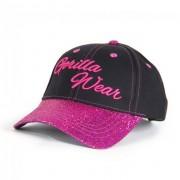 Gorilla Wear Louisiana Glitter Cap
