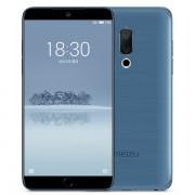 """Smart telefon Meizu 15 DS Plavi 5.46""""FHD S-ALED, OC 2.2GHz/4GB/64GB/12+20&20Mpix/4G/Andr 7.1.2"""