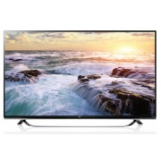 "LG 55UF8507, 55"" 3D 4K Ultra HD TV, 3840x2160, DVB-C/T2/S2, 1500PMI, HDMI, Smart,WIDI, DLNA, Wi-Fi Built in, DVR Ready, USB 2/3.0, Scart, CI"